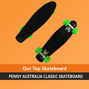 Penny Australia Classic Complete Skateboard Review